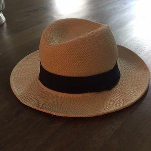 Banana Republic Panama Hat